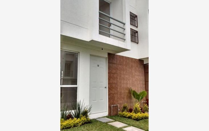 Foto de casa en venta en  , el amate, emiliano zapata, morelos, 1572438 No. 05