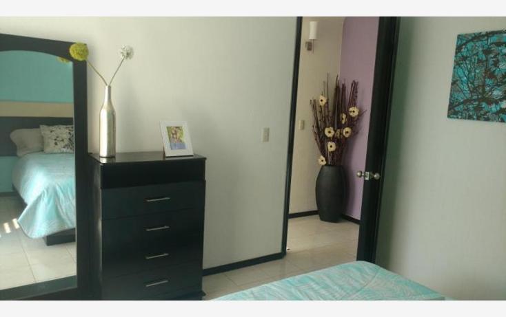 Foto de casa en venta en  , el amate, emiliano zapata, morelos, 1572438 No. 08