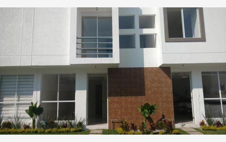 Foto de casa en venta en  , el amate, emiliano zapata, morelos, 1572438 No. 09