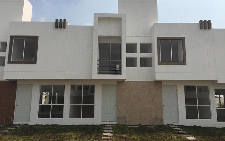 Foto de casa en venta en  , el amate, emiliano zapata, morelos, 1572438 No. 12