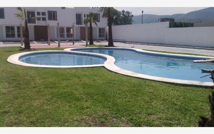Foto de casa en venta en  , el amate, emiliano zapata, morelos, 1572438 No. 13
