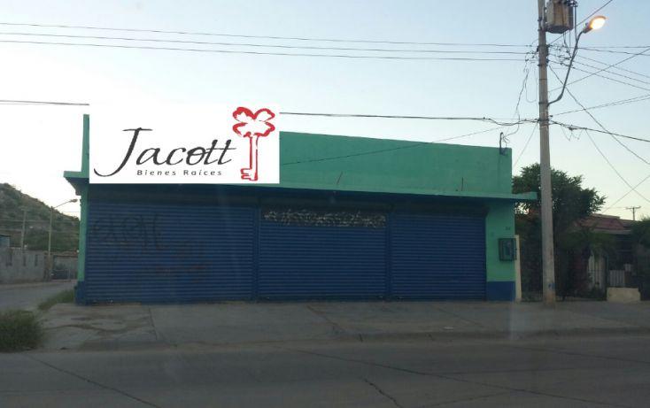Foto de local en venta en, el apache, hermosillo, sonora, 1381073 no 01