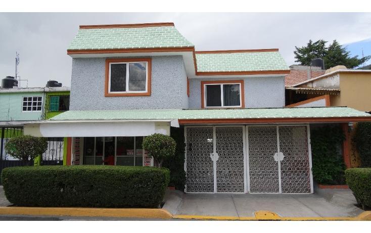 Foto de casa en venta en  , el arbolillo ctm, gustavo a. madero, distrito federal, 2013620 No. 01