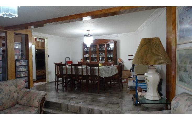 Foto de casa en venta en  , el arbolillo ctm, gustavo a. madero, distrito federal, 2013620 No. 02