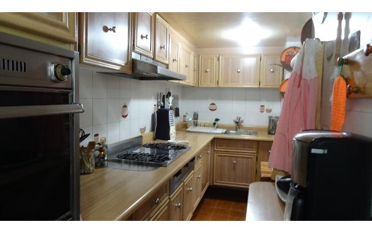 Foto de casa en venta en  , el arbolillo ctm, gustavo a. madero, distrito federal, 2013620 No. 03