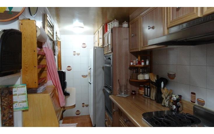 Foto de casa en venta en  , el arbolillo ctm, gustavo a. madero, distrito federal, 2013620 No. 04
