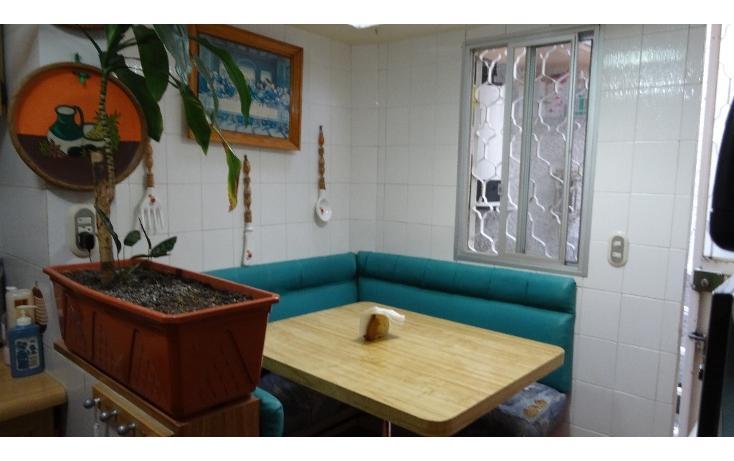 Foto de casa en venta en  , el arbolillo ctm, gustavo a. madero, distrito federal, 2013620 No. 05