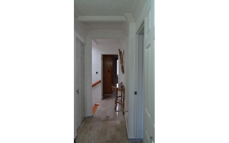 Foto de casa en venta en  , el arbolillo ctm, gustavo a. madero, distrito federal, 2013620 No. 06