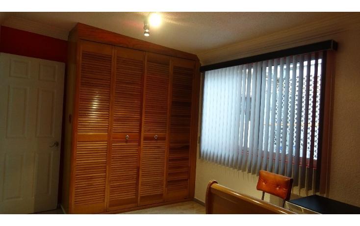 Foto de casa en venta en  , el arbolillo ctm, gustavo a. madero, distrito federal, 2013620 No. 08