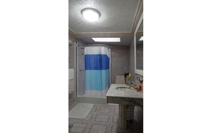 Foto de casa en venta en  , el arbolillo ctm, gustavo a. madero, distrito federal, 2013620 No. 09