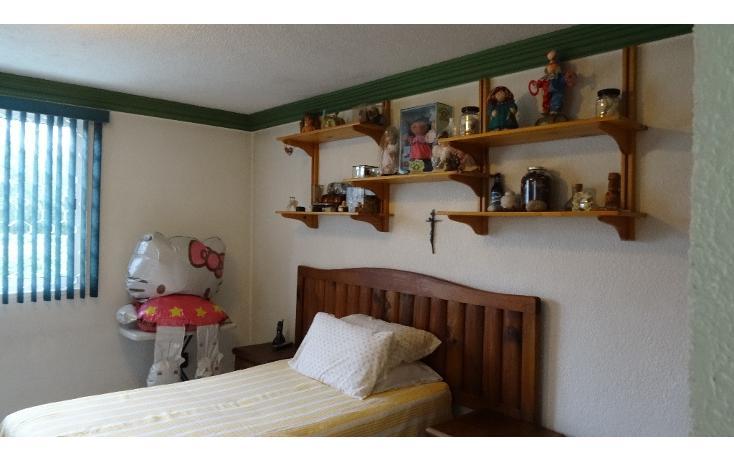 Foto de casa en venta en  , el arbolillo ctm, gustavo a. madero, distrito federal, 2013620 No. 10