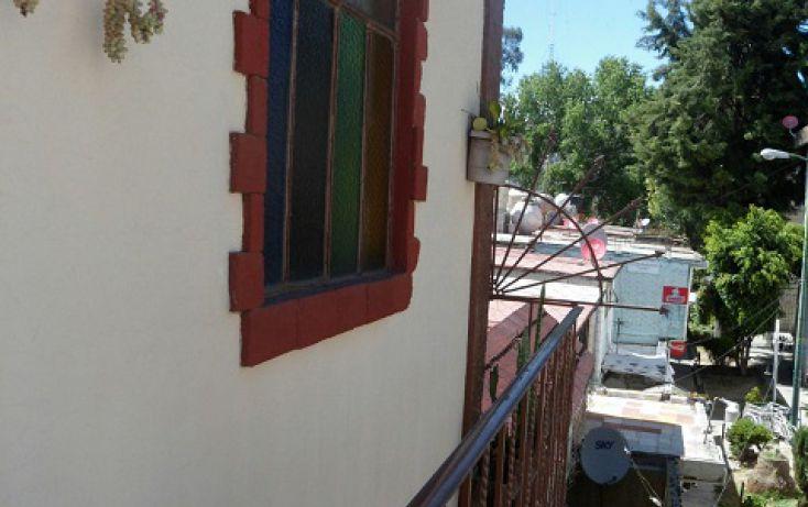 Foto de casa en condominio en venta en, el arbolillo, gustavo a madero, df, 1696652 no 03