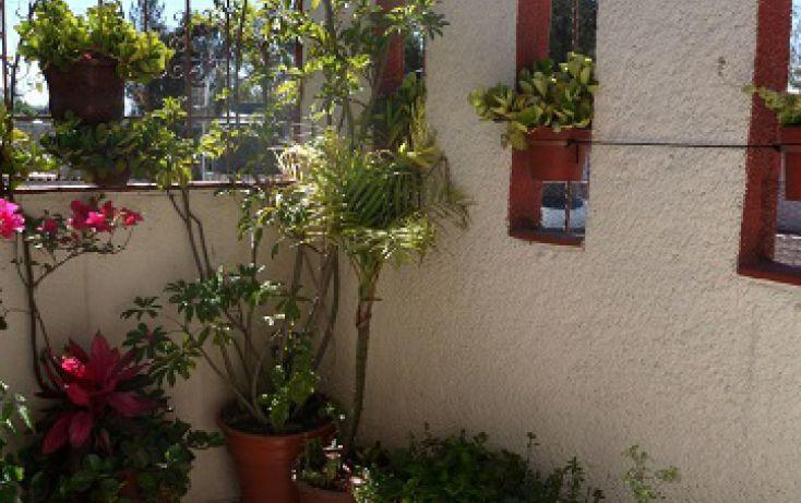 Foto de casa en condominio en venta en, el arbolillo, gustavo a madero, df, 1696652 no 04