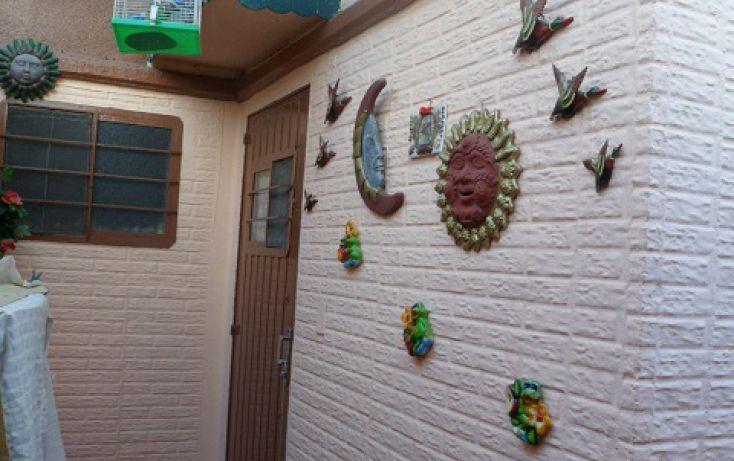 Foto de casa en condominio en venta en, el arbolillo, gustavo a madero, df, 1696652 no 05