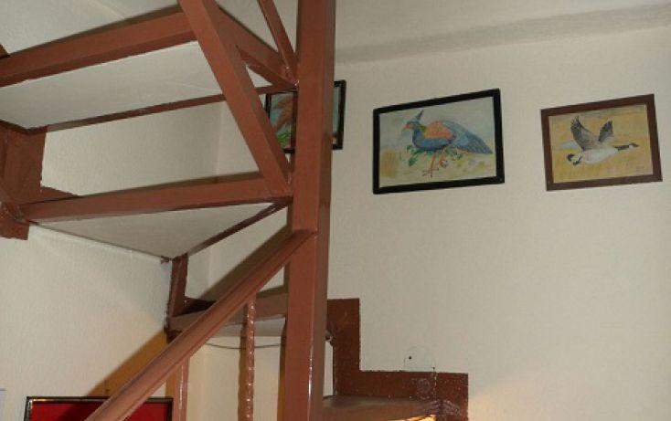 Foto de casa en condominio en venta en, el arbolillo, gustavo a madero, df, 1696652 no 10