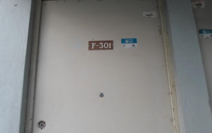 Foto de departamento en venta en  , el arbolillo, gustavo a. madero, distrito federal, 1244697 No. 04