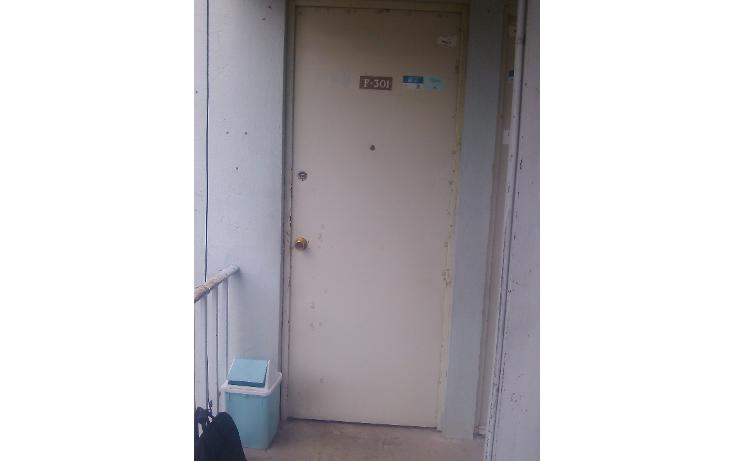 Foto de departamento en venta en  , el arbolillo, gustavo a. madero, distrito federal, 1423471 No. 03