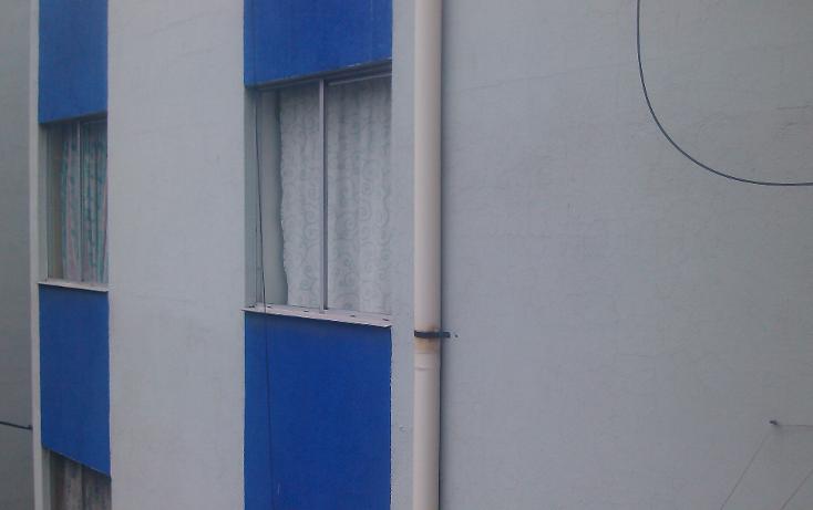 Foto de departamento en venta en  , el arbolillo, gustavo a. madero, distrito federal, 1423471 No. 04