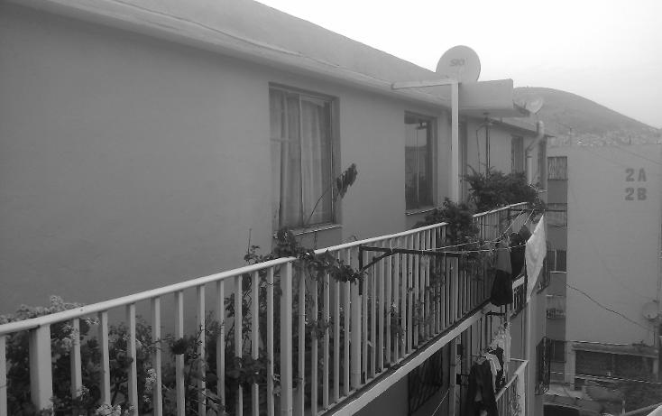 Foto de departamento en venta en  , el arbolillo, gustavo a. madero, distrito federal, 1423499 No. 02