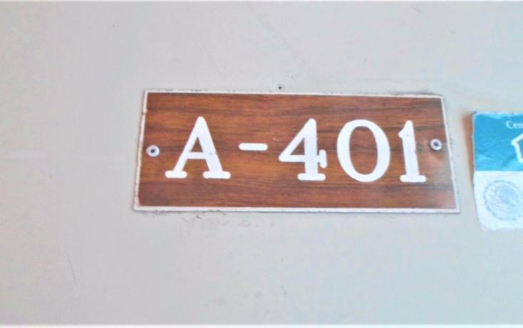 Foto de departamento en venta en  , el arbolillo, gustavo a. madero, distrito federal, 1423499 No. 04
