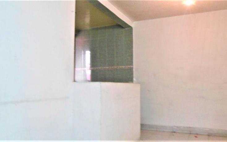 Foto de departamento en venta en  , el arbolillo, gustavo a. madero, distrito federal, 1423499 No. 07