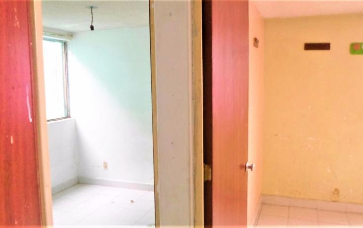 Foto de departamento en venta en  , el arbolillo, gustavo a. madero, distrito federal, 1423499 No. 13
