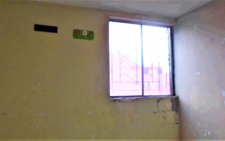 Foto de departamento en venta en  , el arbolillo, gustavo a. madero, distrito federal, 1423499 No. 21