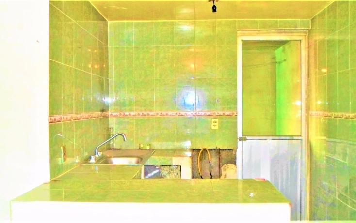Foto de departamento en venta en  , el arbolillo, gustavo a. madero, distrito federal, 1423499 No. 23