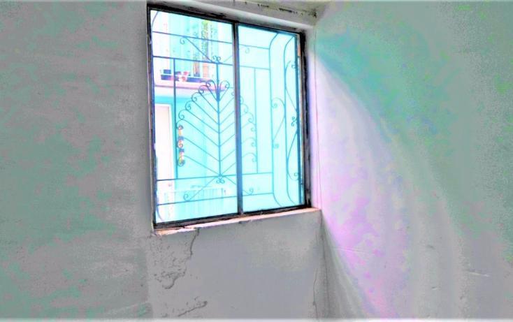 Foto de departamento en venta en  , el arbolillo, gustavo a. madero, distrito federal, 1423499 No. 28