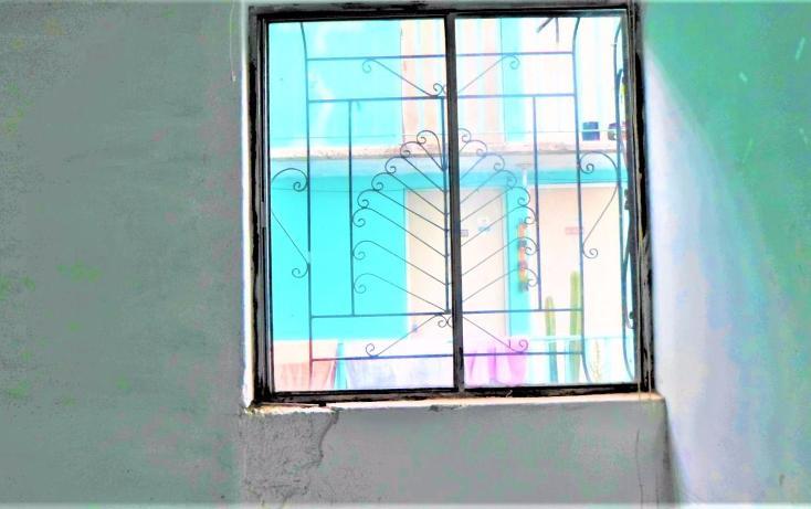 Foto de departamento en venta en  , el arbolillo, gustavo a. madero, distrito federal, 1423499 No. 29