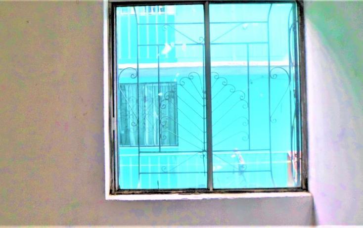Foto de departamento en venta en  , el arbolillo, gustavo a. madero, distrito federal, 1423499 No. 31