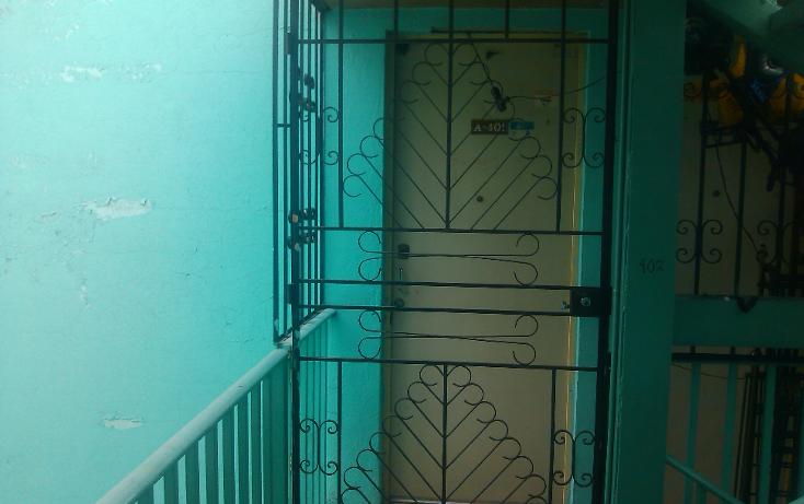Foto de departamento en venta en  , el arbolillo iii croc, gustavo a. madero, distrito federal, 1424209 No. 03