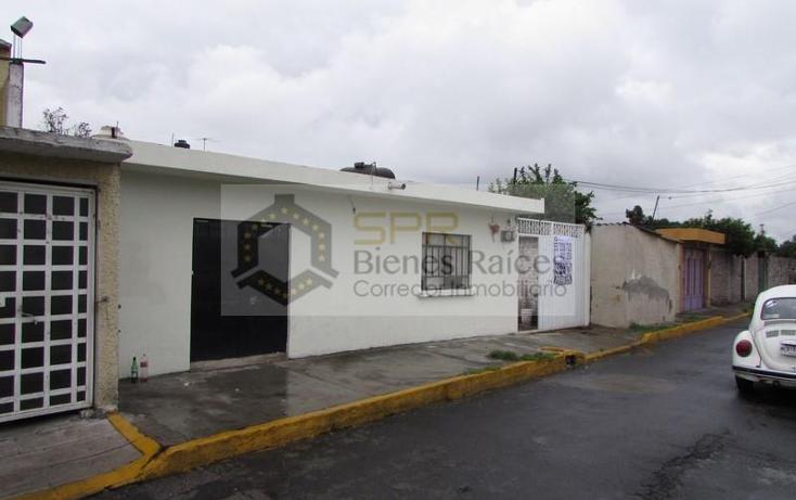 Foto de casa en renta en  , el arbolito jajalpa, ecatepec de morelos, méxico, 2027012 No. 02