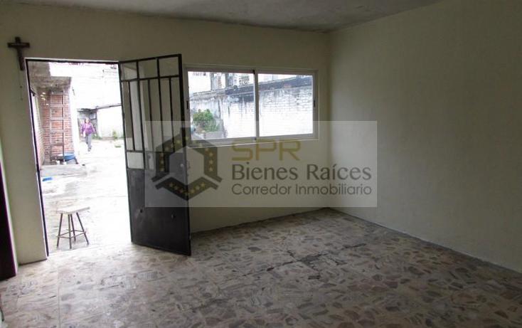 Foto de casa en renta en  , el arbolito jajalpa, ecatepec de morelos, méxico, 2027012 No. 03