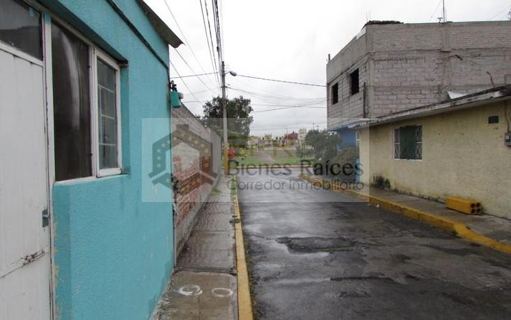 Foto de casa en renta en  , el arbolito jajalpa, ecatepec de morelos, méxico, 2027012 No. 05