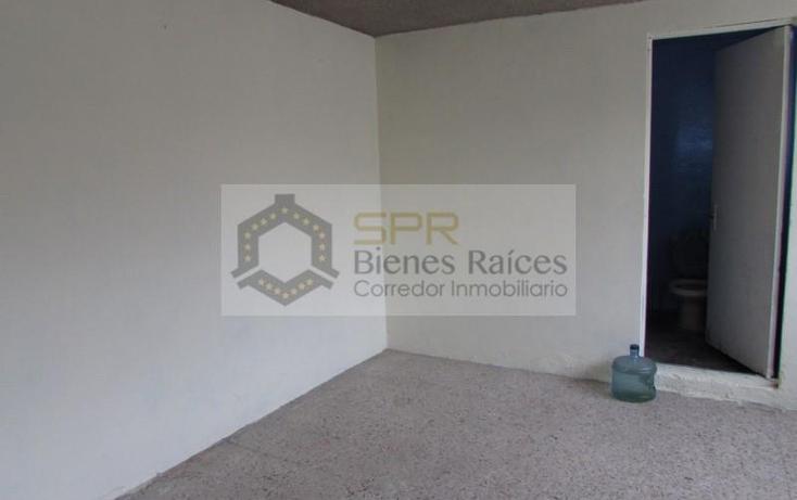 Foto de casa en renta en  , el arbolito jajalpa, ecatepec de morelos, méxico, 2027012 No. 06