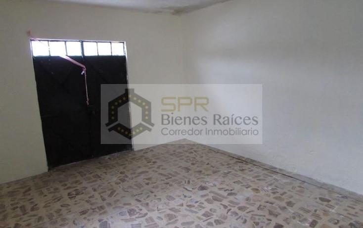 Foto de casa en renta en  , el arbolito jajalpa, ecatepec de morelos, méxico, 2027012 No. 07