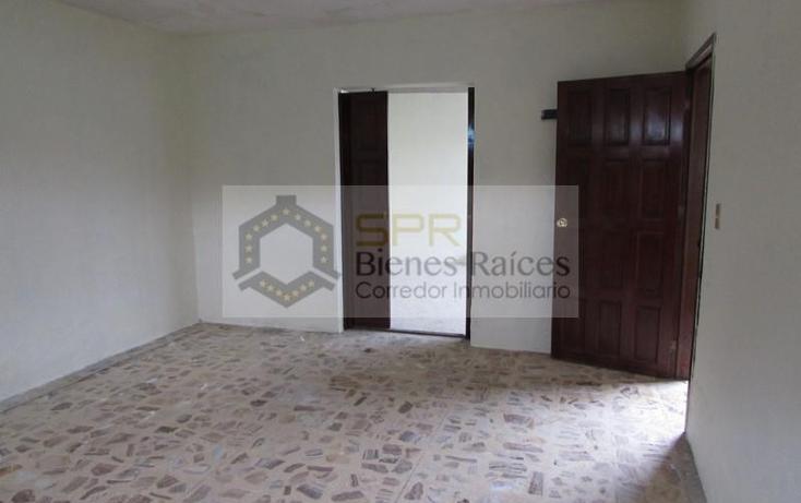 Foto de casa en renta en  , el arbolito jajalpa, ecatepec de morelos, méxico, 2027012 No. 08