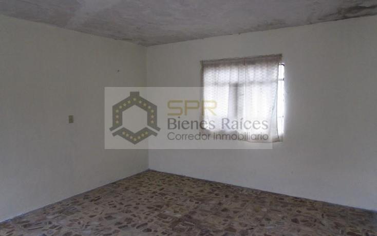 Foto de casa en renta en  , el arbolito jajalpa, ecatepec de morelos, méxico, 2027012 No. 09