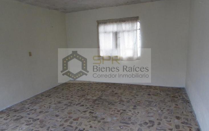 Foto de casa en renta en  , el arbolito jajalpa, ecatepec de morelos, méxico, 2027012 No. 10