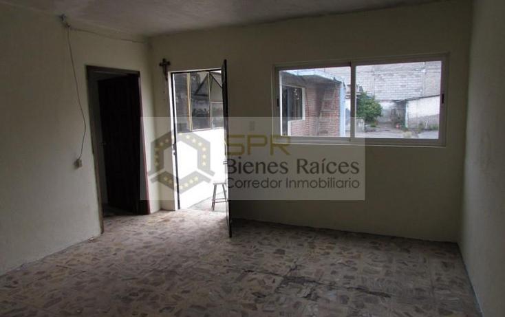 Foto de casa en renta en  , el arbolito jajalpa, ecatepec de morelos, méxico, 2027012 No. 11