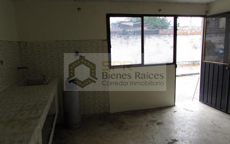Foto de casa en renta en  , el arbolito jajalpa, ecatepec de morelos, méxico, 2027012 No. 12