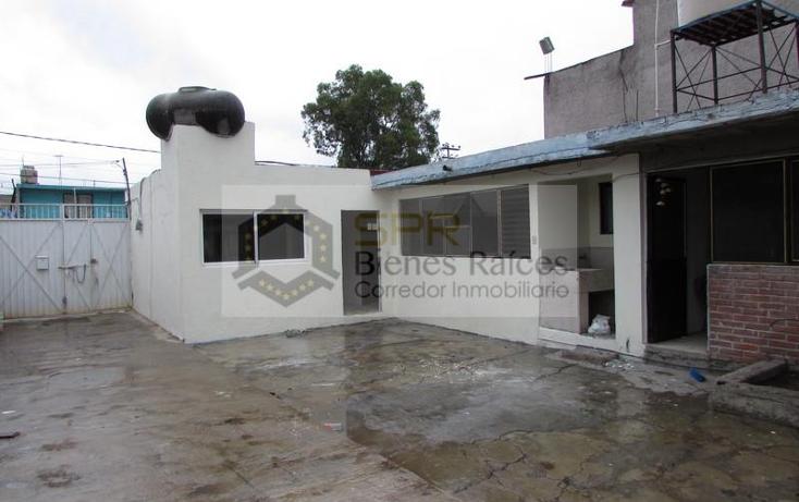 Foto de casa en renta en  , el arbolito jajalpa, ecatepec de morelos, méxico, 2027012 No. 13