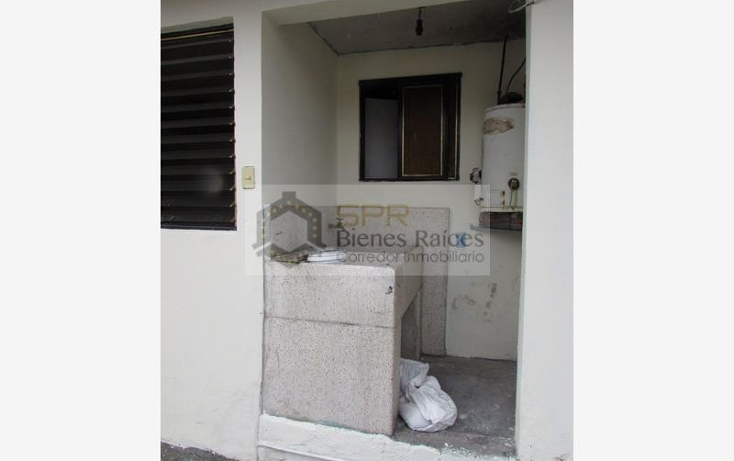 Foto de casa en renta en  , el arbolito jajalpa, ecatepec de morelos, méxico, 2027012 No. 15