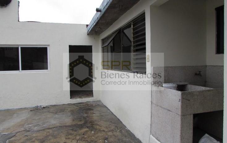 Foto de casa en renta en  , el arbolito jajalpa, ecatepec de morelos, méxico, 2027012 No. 16