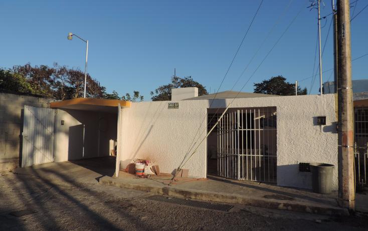 Foto de casa en venta en  , el arco, mérida, yucatán, 1278557 No. 01