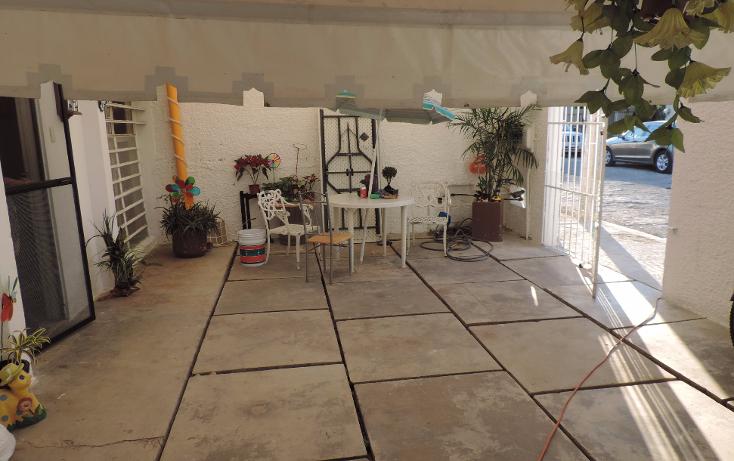 Foto de casa en venta en  , el arco, mérida, yucatán, 1278557 No. 03