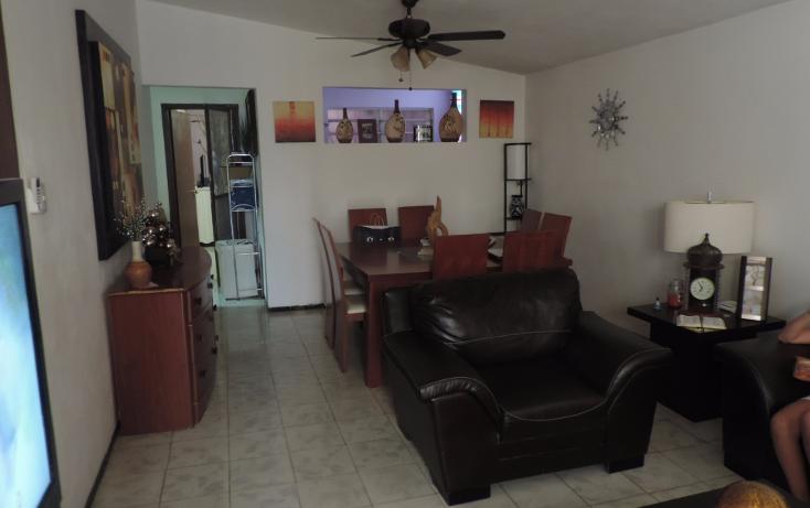 Foto de casa en venta en  , el arco, mérida, yucatán, 1278557 No. 04