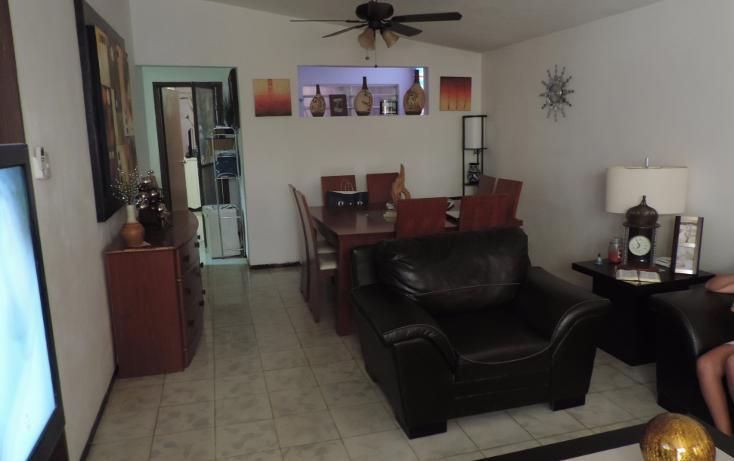 Foto de casa en venta en  , el arco, mérida, yucatán, 1278557 No. 05