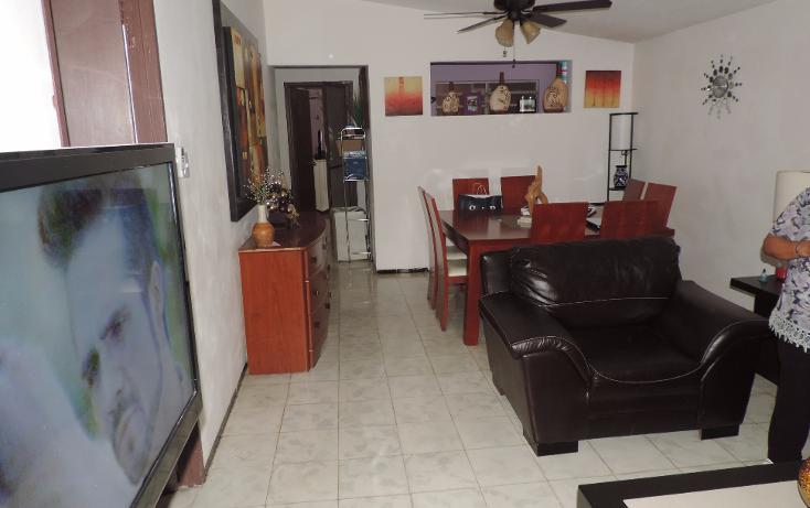 Foto de casa en venta en  , el arco, mérida, yucatán, 1278557 No. 07